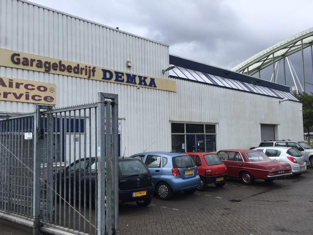 Demkaweg – IMG 2468 – Oud