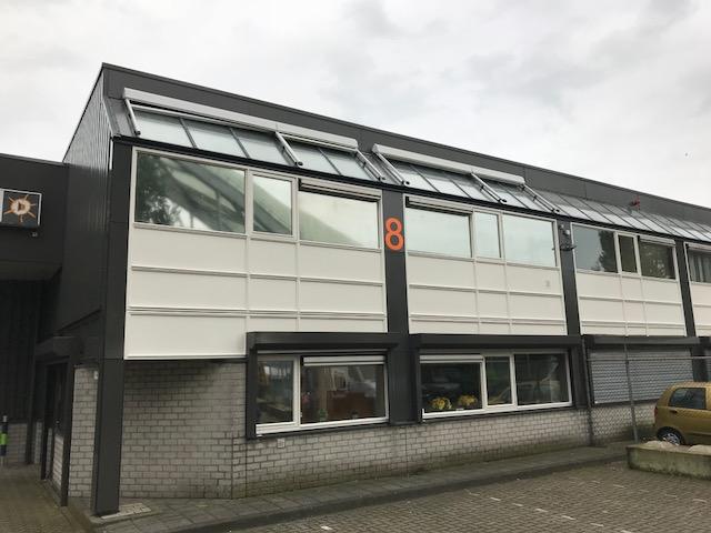 Renovatie Demkaweg / Havenweg