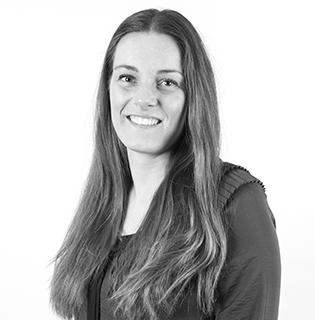 Marissa van Eck