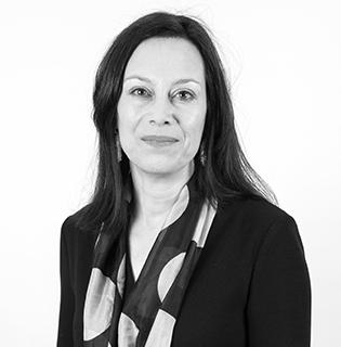 Sandra Pel