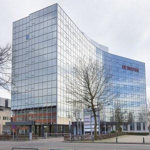 Kantoor – Bijster 10 Breda