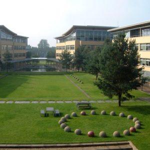Kantoor – Campus Hilversum 2