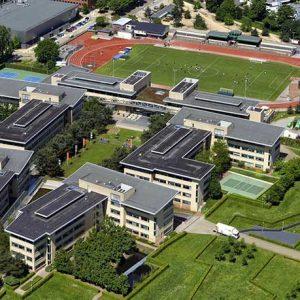 Kantoor – Campus Hilversum