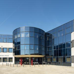 Kantoor – Hogeschouw Breda