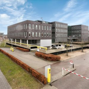 Kantoor – Monitorweg 29 Almere