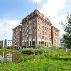 Kantoor – Mr. Telderstraat 7 Arnhem