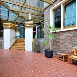 Kantoor – Mr. Telderstraat 7 Arnhem – Interieur
