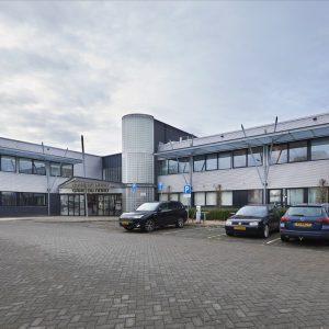 Kantoor – Bedrijf – Brussellaan 2 – Ukkelstraat Eindhoven