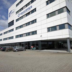 Kantoor – Bedrijf – Veluwezoom Almere 2
