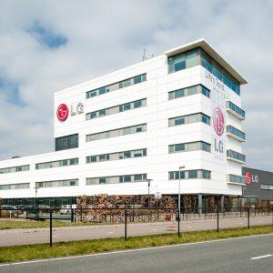 Kantoor – Bedrijf – Veluwezoom Almere
