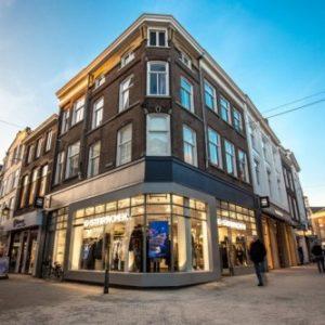 Monument Winkel – Choorstraat 13 Utrecht