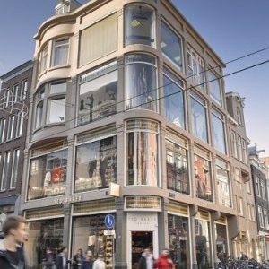 Monument Winkel – Leidsestraat 64 Amsterdam