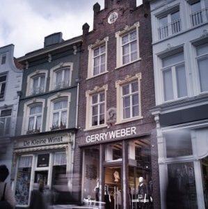 Monument Winkel – Markt 27 Den Bosch