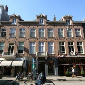 Monument Winkel – PC Hoofstraat 46 Amsterdam