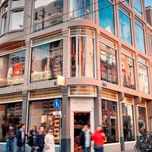 Winkel – Leidsestraat 64 66 Amsterdam