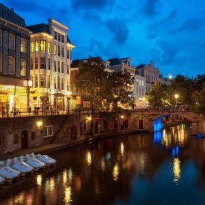 Winkel – Oude Gracht Utrecht