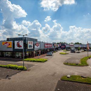 Winkelcentrum – Borgstee 2 Assen